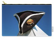 Tri-cornered Hat 6583 Carry-all Pouch