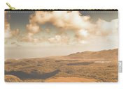 Trial Harbour Landscape Panorama Carry-all Pouch