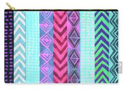Tribal Pattern 04 Carry-all Pouch