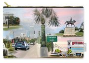 Tribute To Columbia Sc Carry-all Pouch