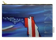 Tribute To Parkland Carry-all Pouch