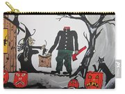 Trick Or Treat. Carry-all Pouch