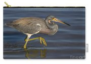 Tricolored Heron 1 Carry-all Pouch