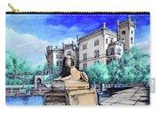 Trieste  Castello Di Miramare Carry-all Pouch