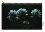 Trifolium Montanum Carry-all Pouch