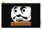 Triggered Carry-all Pouch
