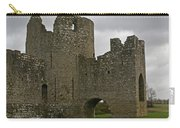 Trim Castle, Ireland Carry-all Pouch