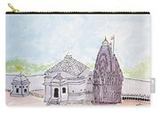 Trimbakeshwar Jyotirlinga Carry-all Pouch