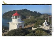 Trinidad Head Memorial Lighthouse, California Lighthouse Carry-all Pouch