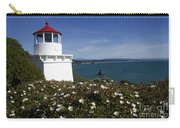 Trinidad Lighthouse California Carry-all Pouch