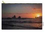 Trinidad Sunset Carry-all Pouch