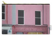 Trinity At Pearse Street Carry-all Pouch