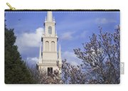 Trinity Church In Spring Carry-all Pouch