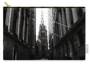 Trinity Church New York City Carry-all Pouch
