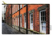 Trinity College Dublin Bulding Carry-all Pouch