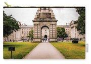 Trinity College Dublin  Carry-all Pouch