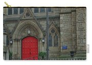 Trinity Episcopal Cathedral Carry-all Pouch