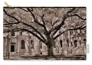 Trinity Episcopal Cathedral Court Yard Carry-all Pouch