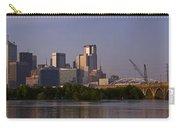 Trinity River Dallas 3 Carry-all Pouch