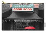 Trio Restaurant Carry-all Pouch
