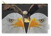 Triple Eagle Carry-all Pouch
