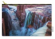 Triple Falls Cascades Carry-all Pouch