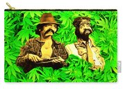 Trippin With Cheech And Chong Carry-all Pouch