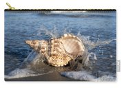 Triton Shell  Carry-all Pouch