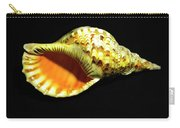 Triton Trumpet Seashell Cymatium Tritonis Carry-all Pouch