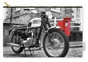 Triumph Bonneville 1963 Carry-all Pouch