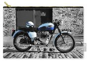 Triumph Bonneville T120 Carry-all Pouch