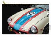 Triumph Gt6 Carry-all Pouch