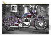 Triumph Speed Twin 1954 Carry-all Pouch