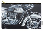 Triumph Thunderbird Carry-all Pouch