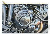 Triumph Tiger 800 Xc Engine Carry-all Pouch