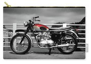 Triumph Trophy Tr6 1962 Carry-all Pouch
