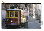 Trolley - Memphis Carry-all Pouch