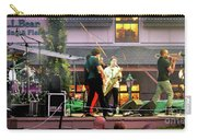 Trombone Shorty And Orleans Avenue, Freeport, Maine   -57584 Carry-all Pouch