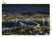 Tromso By Night Carry-all Pouch