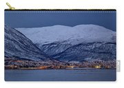 Tromso Seafront Carry-all Pouch