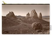 Trona Landscape Carry-all Pouch