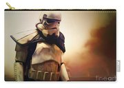Trooper Landscape Carry-all Pouch