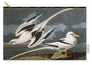 Tropic Bird Carry-all Pouch