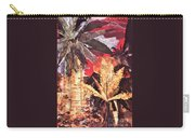 Tropic Blaze Carry-all Pouch