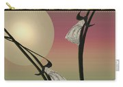 Tropic Mood Carry-all Pouch