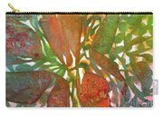 Tropical #2 Carry-all Pouch