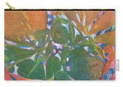 Tropical #6 Carry-all Pouch