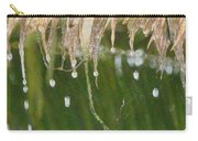 Tropical Bali Rain Carry-all Pouch