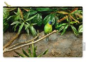 Tropical Bird 3 Carry-all Pouch