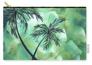 Tropical Dance 3 By Madart Carry-all Pouch